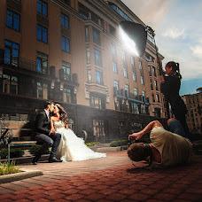 Wedding photographer Yuriy Mironov (YukaOn). Photo of 20.08.2015