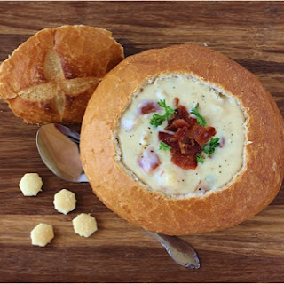Crock Pot Clam Chowder Recipe!