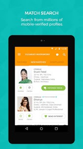 GujaratiMatrimony-Matrimonial screenshot 9