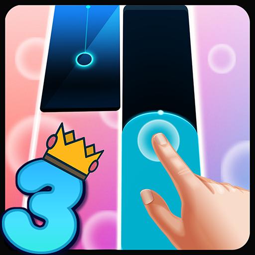 🎹 Amazing Tiles 3 : Music Games