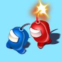 Boom.io - 3D Imposter Battle Arena icon