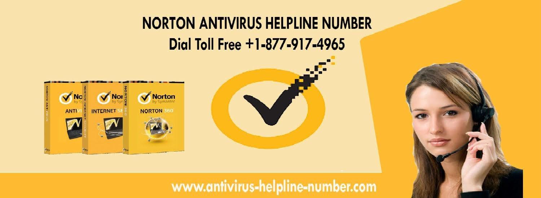 Norton Antivirus Support Number
