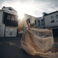 Wedding photographer Nikolay Rozhdestvenskiy (Rozhdestvenskiy). Photo of 30.06.2016