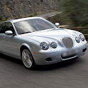 Wallpapers Jaguar S Type icon