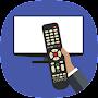 Remote Control Universal -Remote for All TV