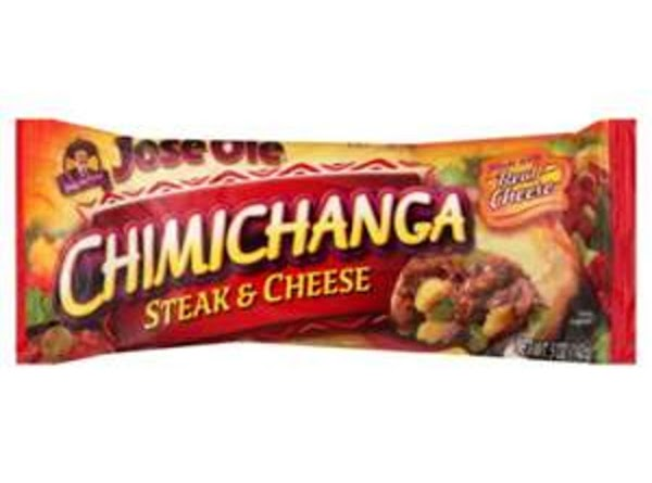 Peheat oven 350 degrees. thaw out chimichangas ( i usally do in the microwave)