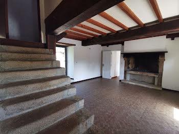 maison à Branville-Hague (50)