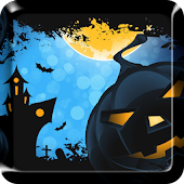 Halloween Party Live Wallpaper
