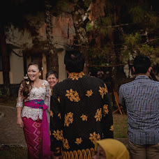 Wedding photographer Amsar Ramadhan (Amsar). Photo of 01.12.2016