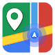 GPS, Maps, Navigations, Directions & Live Traffic Android apk