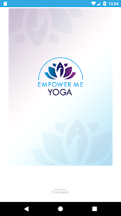 Empower ME Yoga - náhled