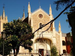 Photo: #005-L'Iglesia de los Jeronimos
