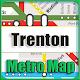 Download Trenton USA Metro Map Offline For PC Windows and Mac