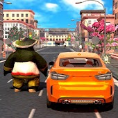 Last Day Of Survival Gangster Panda On Earth Android APK Download Free By AAG - Free Games