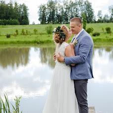 Wedding photographer Marina Schegoleva (Schegoleva). Photo of 30.06.2017