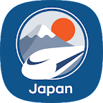 Japan Travel – Route, Map, Guide, JR, taxi, Wi-fi