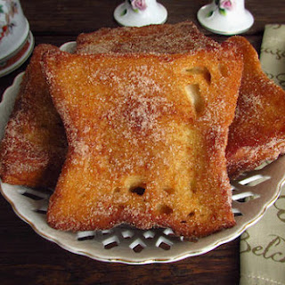 French Toast (Portuguese Style) Recipe