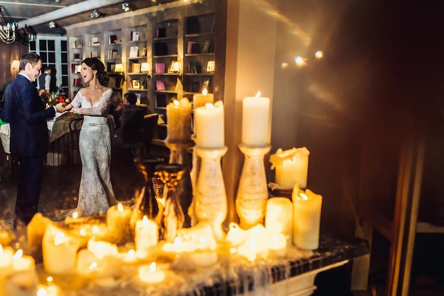 Wedding photographer Slava Semenov (ctapocta). Photo of 13.12.2015