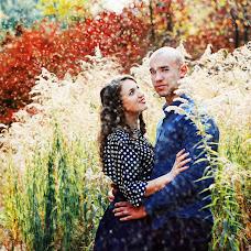 Wedding photographer Irina Kaplun (Kaplya87). Photo of 18.10.2015