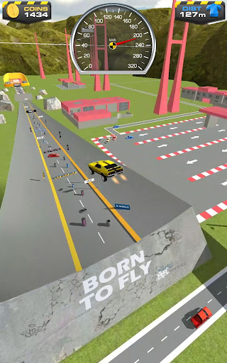 Ramp Car Jumping screenshot 11