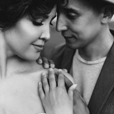 Wedding photographer Anna Pticyna (keepmomentsru). Photo of 18.09.2018