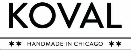 Logo for Koval Single Barrel Rye
