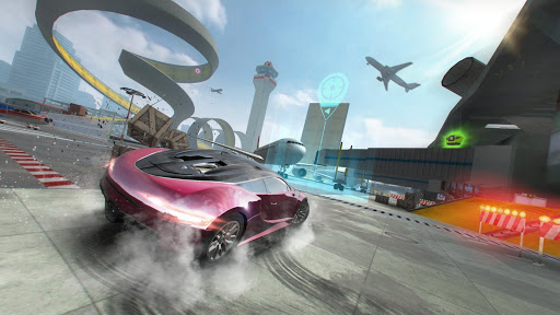 Traffic Tour Racer 3D screenshot 1