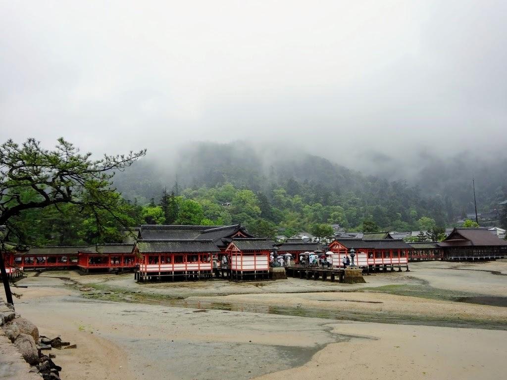 Chuyến đi gặp Chúa ~ Hiroshima và Okayama 3