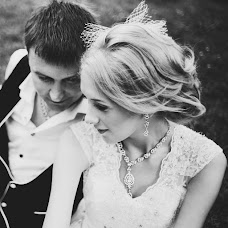 Wedding photographer Maksim Petrov (spitfire). Photo of 11.02.2014