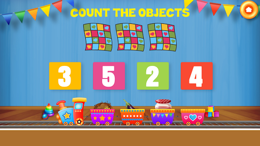 Preschool Learning screenshots 7