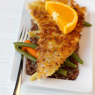 Flounder Eggs Recipes