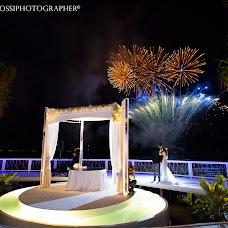 Wedding photographer Rossi Gaetano (GaetanoRossi). Photo of 12.06.2018