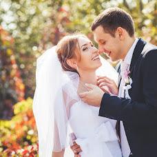 Wedding photographer Varvara Lomancova (VarvaraL). Photo of 15.03.2013