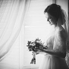 Wedding photographer Nikolay Danyuk (danukart). Photo of 03.03.2018