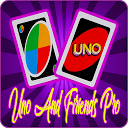 Uno And Friends Pro APK