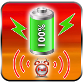 Full Battery Smart Alarm