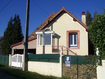 maison à Tercillat (23)