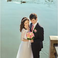Wedding photographer Marina Esina (MarinaYesina). Photo of 05.08.2015
