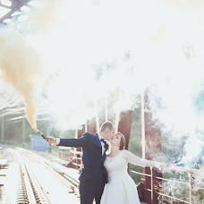 Wedding photographer Darya Snezhina (FotoFeia). Photo of 26.10.2015