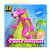 😂The Detective Pink Grand Panther Super Hero😂 file APK for Gaming PC/PS3/PS4 Smart TV