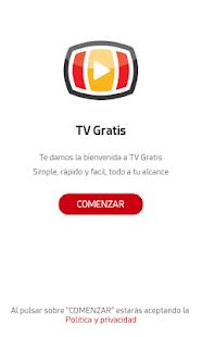 TV Gratis - náhled