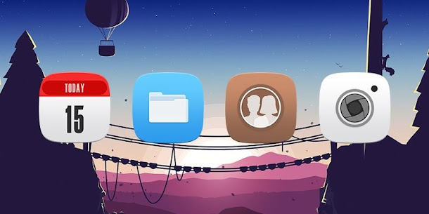 Litt13 – IconPack Patched Apk 2