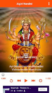 Aigiri Nandini-Latest - náhled