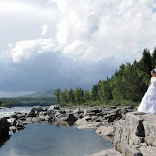 Wedding photographer Andrey Kasyanchuk (Ankas). Photo of 14.02.2015