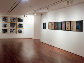 Photo: © Olivier Perrot  The Museum of Photography, Seoul  Groupe Novembre Accrochage Olivier Perrot