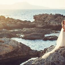 Wedding photographer Tatyana Mozzhukhina (kipriona). Photo of 21.06.2015