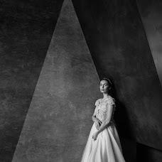 Wedding photographer Katya Mukhina (lama). Photo of 06.11.2017