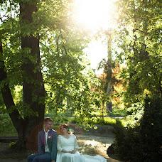 Wedding photographer Elena Volokhova (VolohovaLena). Photo of 30.06.2018