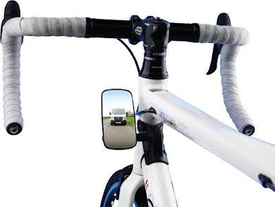 BikeEye Wide Frame Mount Mirror alternate image 0