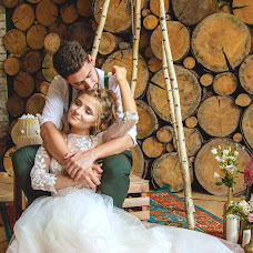 Wedding photographer Alena Kalashnikova (Petisha). Photo of 29.05.2018
